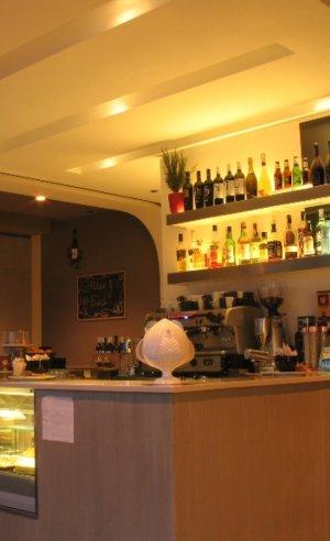 Codice a Bar cafè diurno a conversano