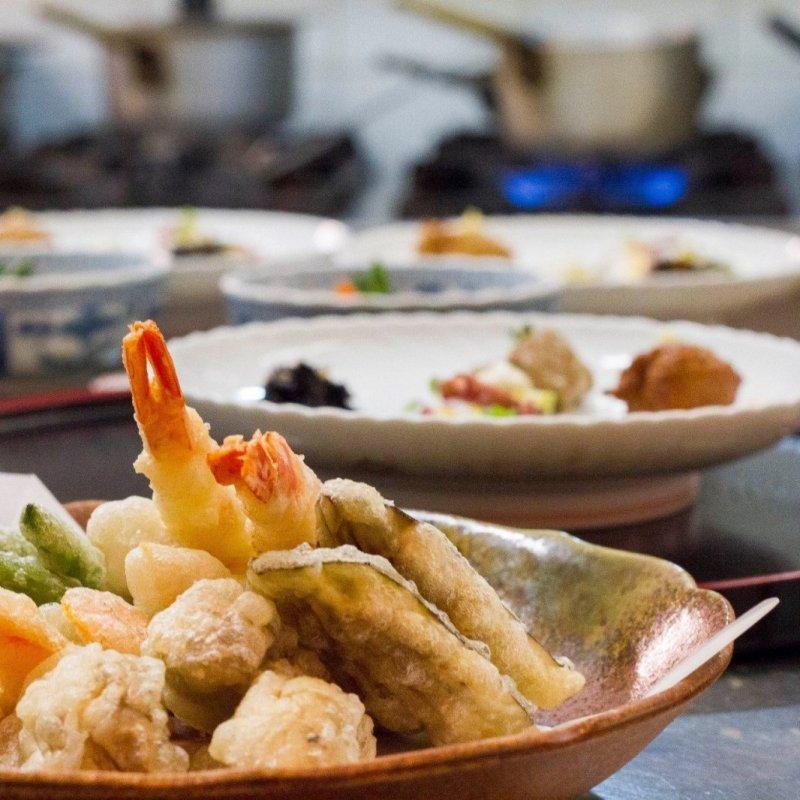 Autentico giapponese anche in pausa pranzo: 5 ristoranti di Firenze dove andare