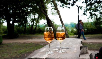 Lo Spritz a Roma fatto bene: i locali dove berlo quartiere per quartiere