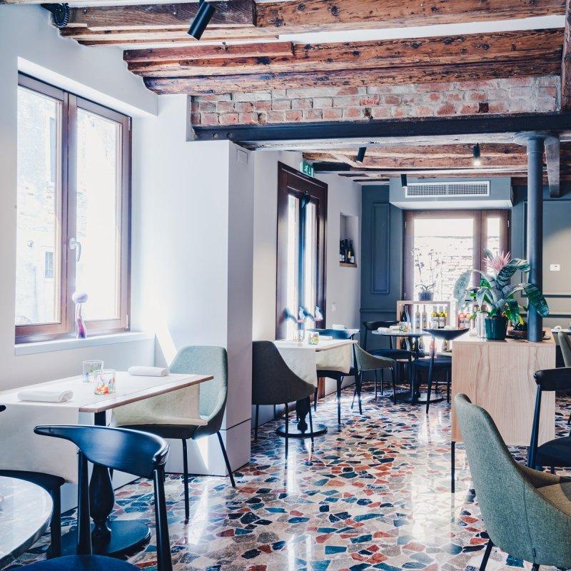 Chic è bello: la cena da fare a Venezia almeno una volta l'anno