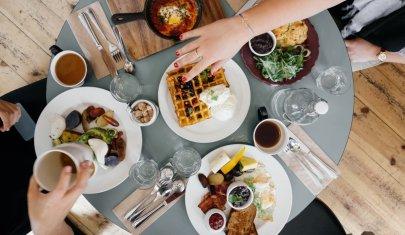 I migliori locali in cui fare colazione in provincia di Barletta, Andria e Trani
