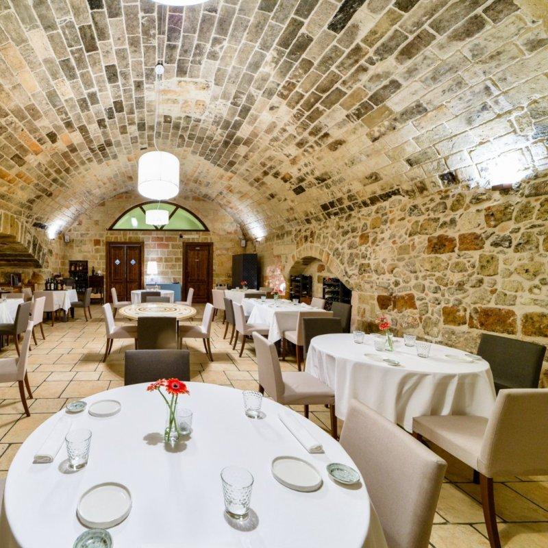 In Salento ci amiamo con la forchetta in mano: 10 ristoranti per una cena romantica a Lecce e provincia