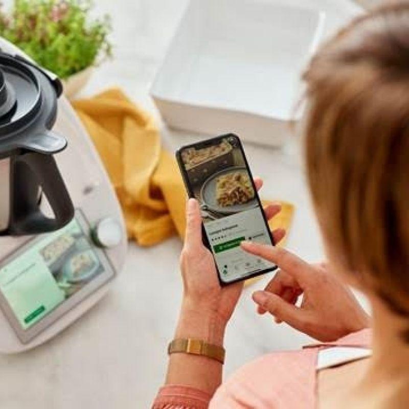 Cosa cucineremo nel 2021? I 4 food trends del Report di Bimby