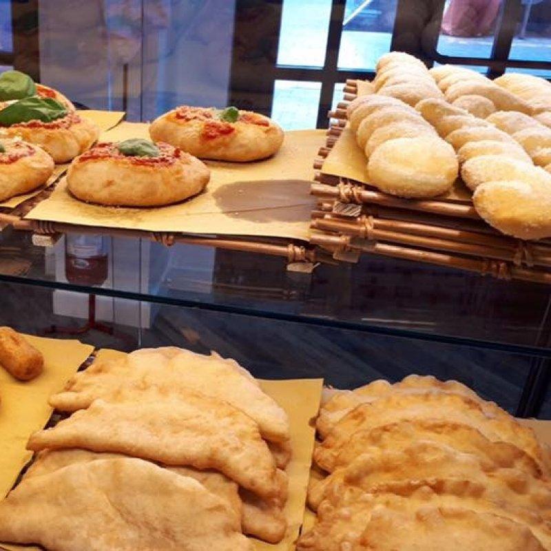 I 10 panzerotti fritti per cui fare carte false in Veneto