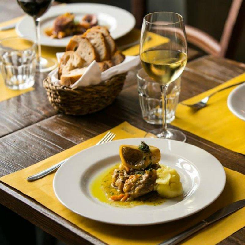 Tradizione e fantasia, i ristoranti di Roma dove mangiare cucina romana rivisitata