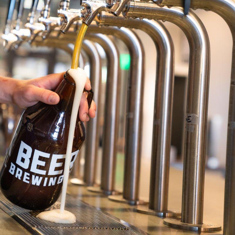 Matrimoni perfetti: 7 birre incredibili per 7 piatti da fare a casa