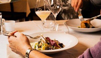 Dove mangiare ottimo pesce anche a Firenze: i ristoranti che ti consiglio