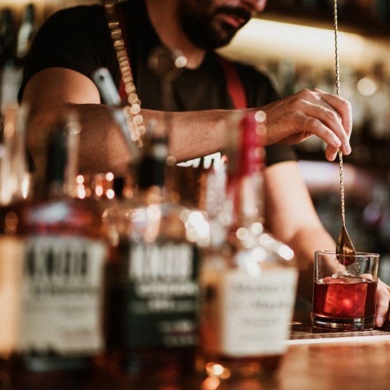 10 cocktail bar a Lecce e provincia: i talenti della mixology da conoscere
