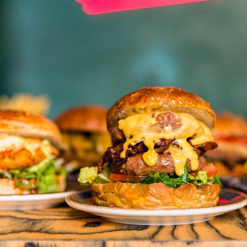 I migliori hamburger di Roma: 10 indirizzi con il migliore street food USA