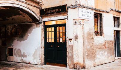 Hostaria Bacanera: il luogo giusto per assaggiare i sapori di una Venezia diversa