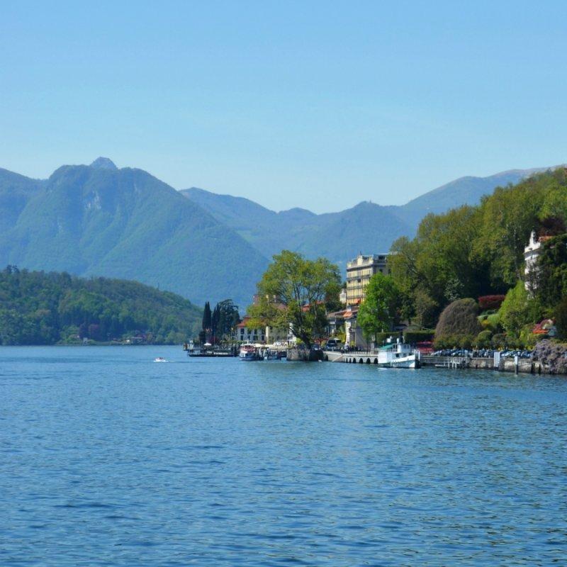Domenica fuoriporta: dove cenare a Lecco e Como dopo un giro al lago