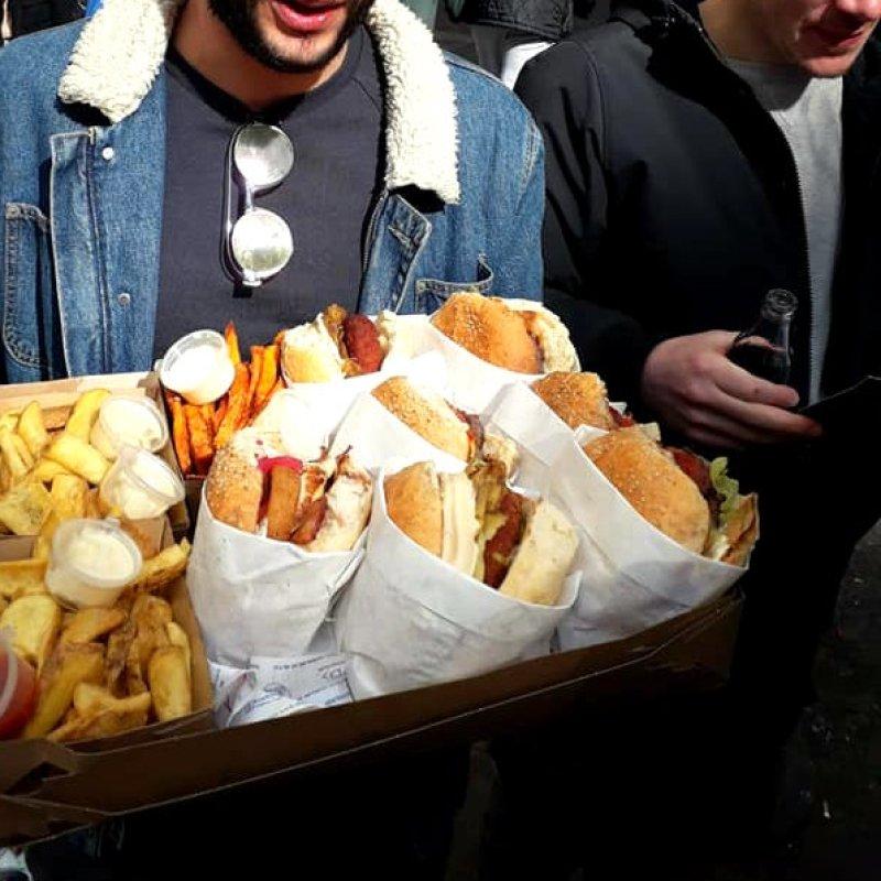 From street to plate: street-food padovano da portare a casa e addentare sul divano