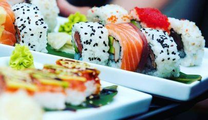 Come scegliere i ristoranti di sushi a Treviso senza rimpiangere Tokyo