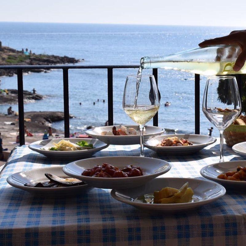 Salento on the coast: mangiare pesce sulla costa ionica e farlo bene da Gallipoli a Leuca