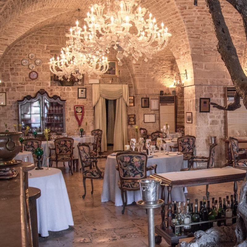 Restaurant Awards 2021 di Wine Spectator: chi sono gli italiani premiati