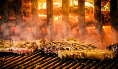 Non solo fritturina tra Jesolo e San Donà: dove farsi una grigliata di carne da veri Camionisti in Trattoria