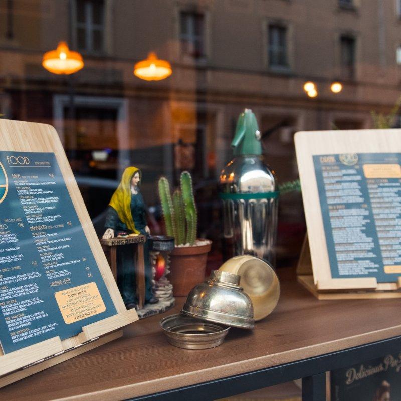 Prepararsi alla primavera facendo la lista degli aperitivi giusti: primo step Porta Romana
