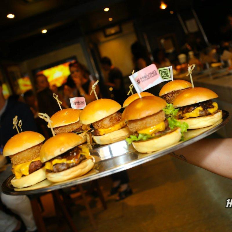 Da Hard Rock Cafe il veggie è Rock&Roll: le novità del menù più innovativo della storia