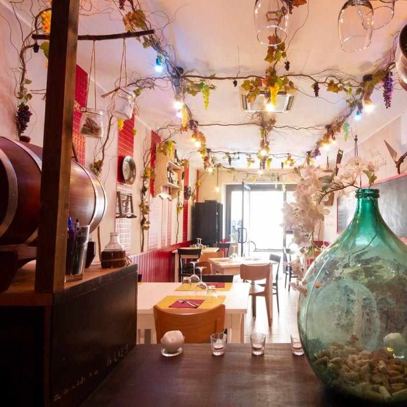 L'Italia in tavola: i ristoranti di Firenze dove mangi specialità regionali