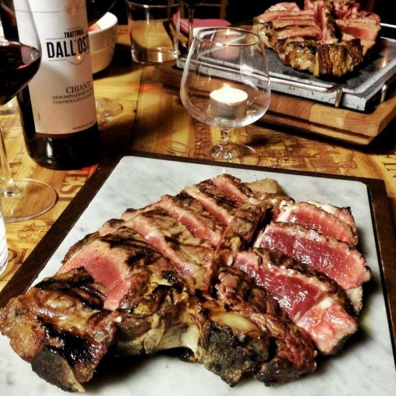 Non la solita Chianina: i ristoranti di Firenze dove puoi mangiare anche altri tipi di carne