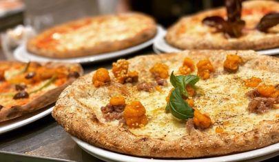 Tutti pazzi per la pizza: 10 locali top a Brescia dove gustarla anche all'aperto