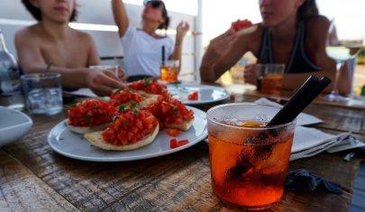 I migliori locali dove fare l'aperitivo in provincia di Barletta, Andria e Trani