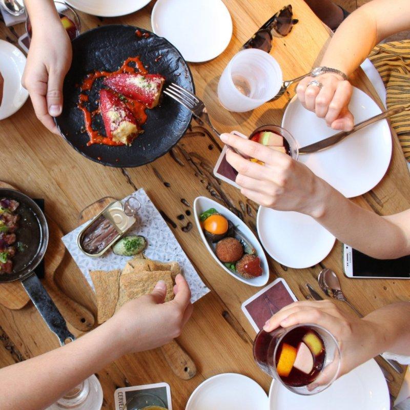 Voglia di Spagna: 4 locali di cucina iberica a Milano che dovresti conoscere
