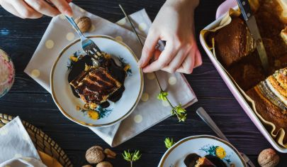 'Ti è piaciuta chef?': la sfida dei food blogger allo chef stellato Riccardo De Pra