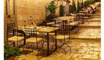 3 ristoranti di Canosa di Puglia aperti per la cena della fase 2