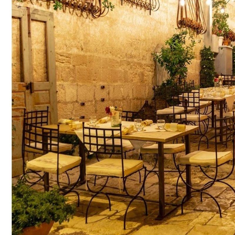 I ristoranti di Canosa di Puglia aperti per una cena in libertà