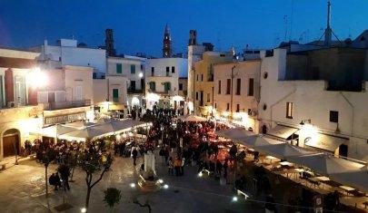 La settimana di Ferragosto a Bari e nella Bat