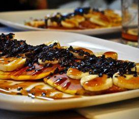 Quando ti prende un'irrefrenabile voglia di pancake e vuoi sapere dove fanno i migliori