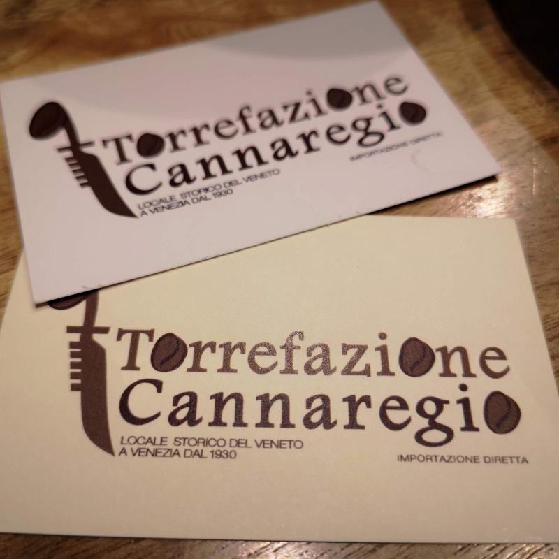 Torrefazione Cannaregio a Venezia: un sogno se ami il caffè