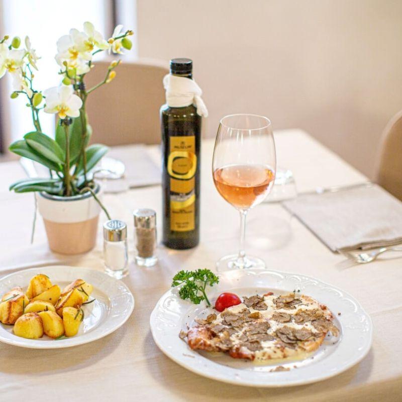 Gita autunnale al Lago di Garda: tutto (ma proprio tutto) quello che dovresti assaggiare