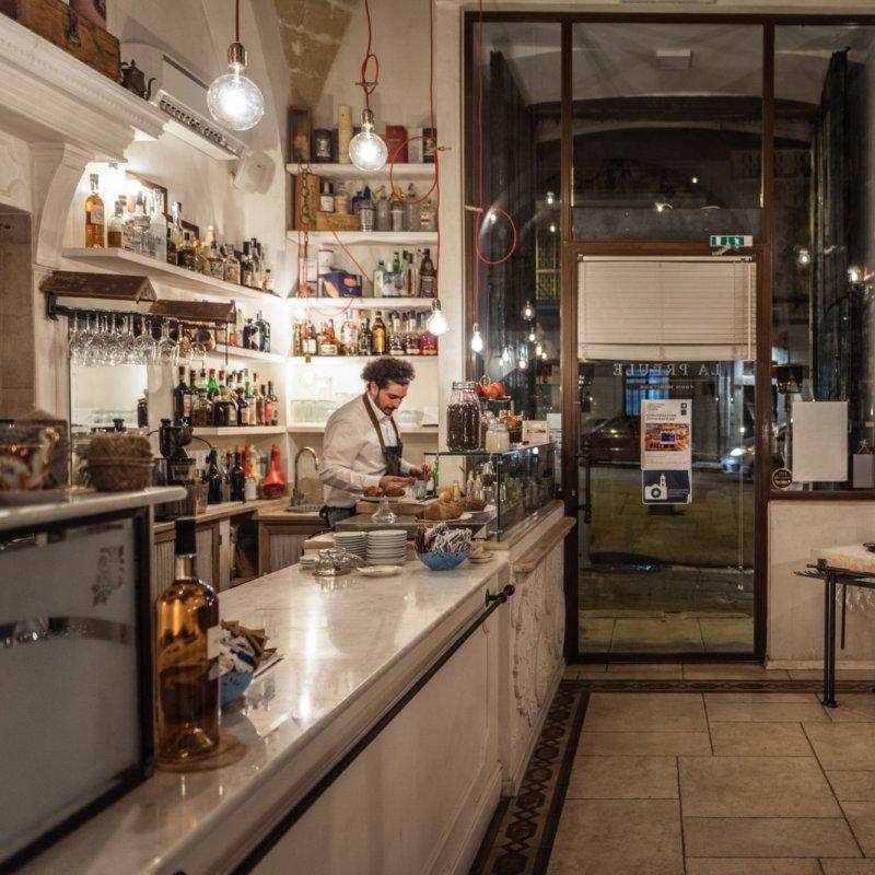 2 locali a Barletta, Andria e Canosa di Puglia dove usare davvero la parola gourmet