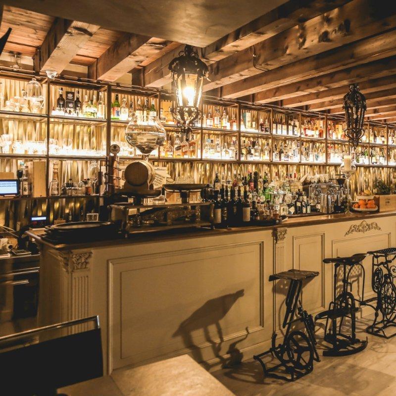 Castle drinkin': ovvero, dove bere alla grande a Castelfranco