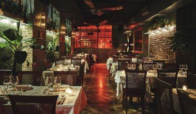 Ha riaperto a Milano in una nuova location il ristorante Saigon di Luca Guelfi