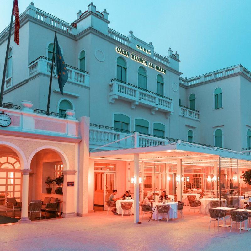 Un nuovo futuro per il più antico Hotel di Jesolo ancora attivo