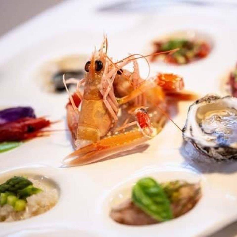 Ti spiego perché il pesce a Treviso e dintorni va mangiato in questi 7 locali