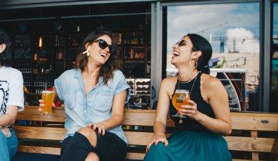 Bere una birra tra i quartieri di Bari