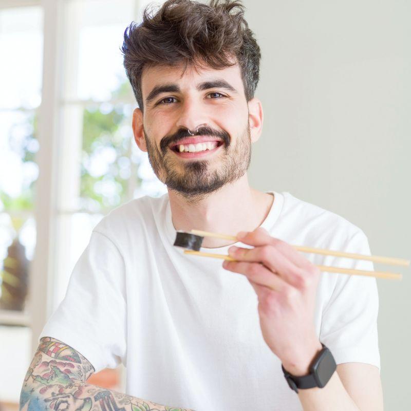 Le abitudini alimentari di GenZ e Millennials