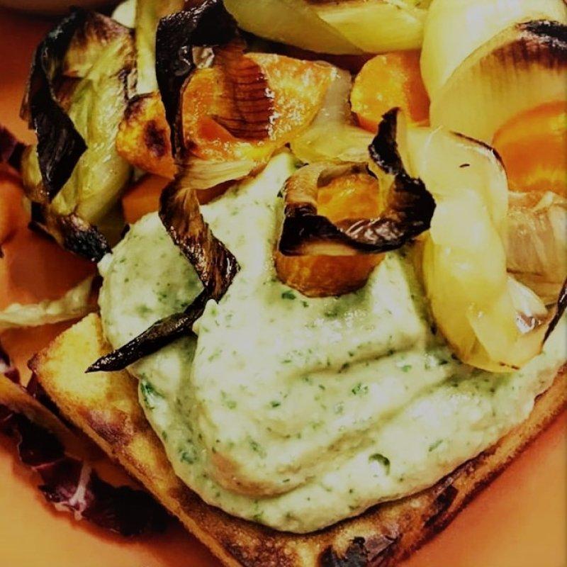 Famolo strano: in giro per Roma l'aperitivo vegano