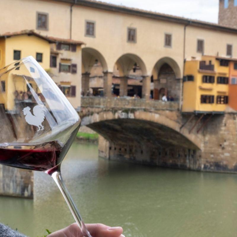 Successo Chianti Classico, il 2021 parte con +22% bottiglie vendute