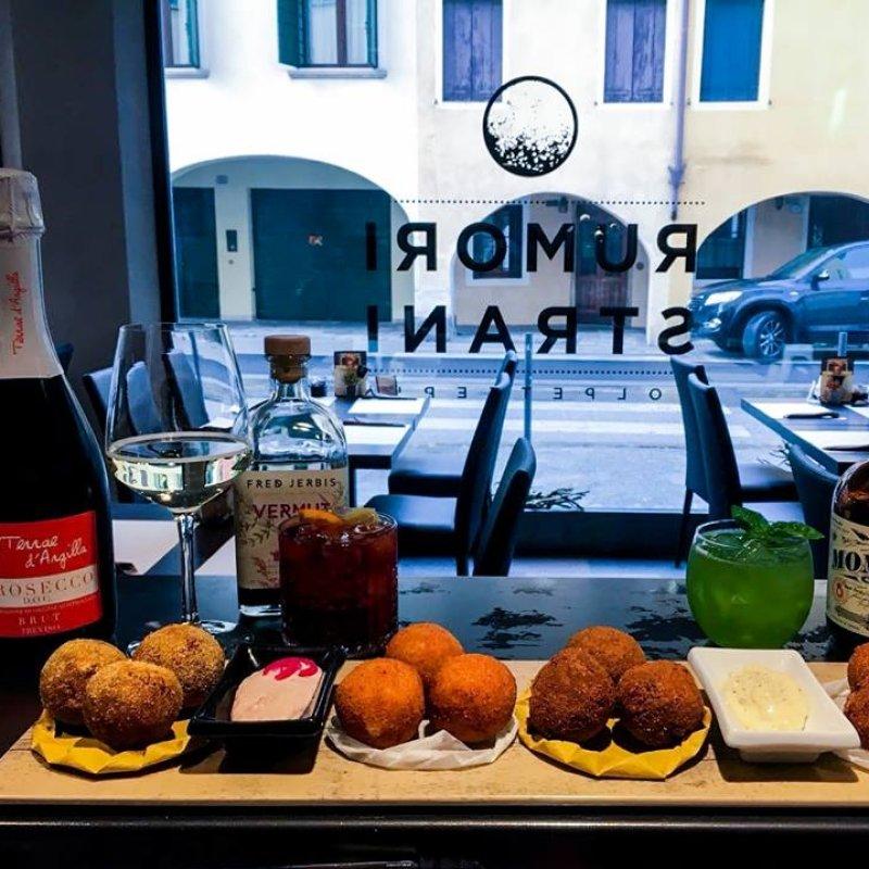 Lo spritz al bar è storia vecchia. 7 aperitivi particolari da provare subito a Padova