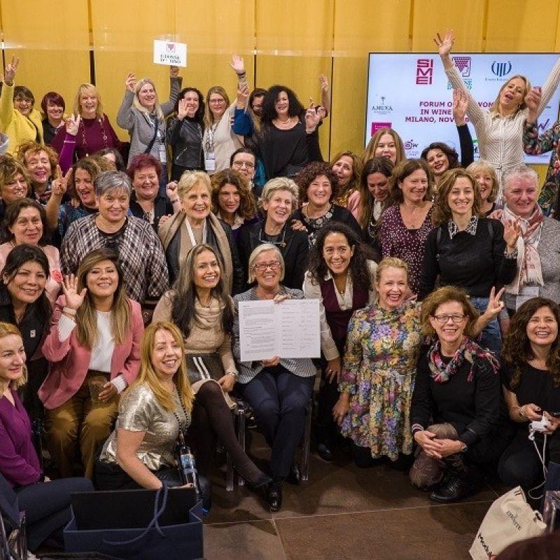 Pandemia e settore vitivinicolo: lo sguardo delle donne per la ripartenza