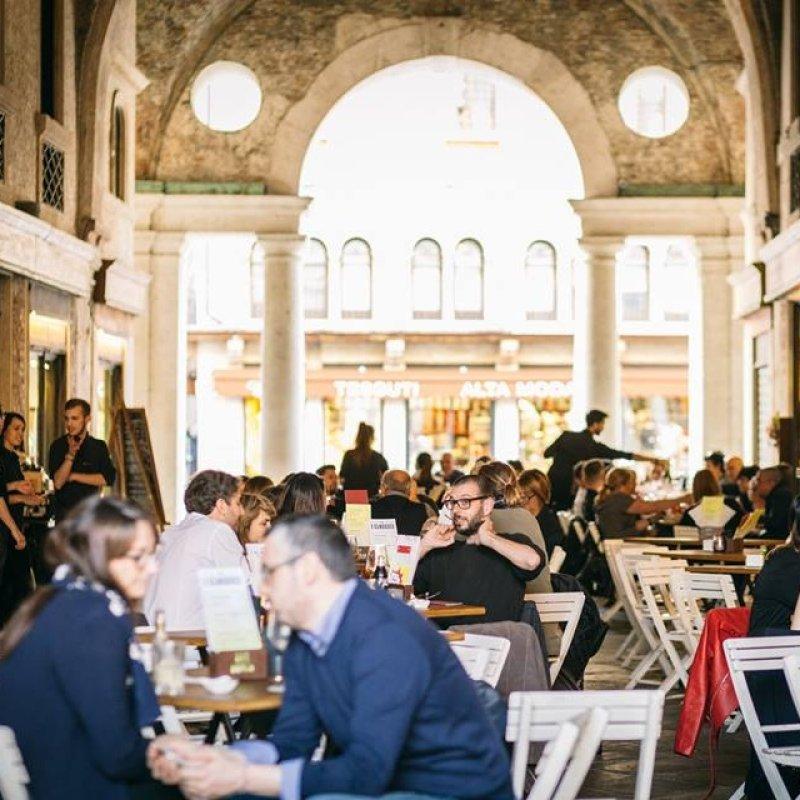15 locali dove fare aperitivo a Vicenza e dintorni