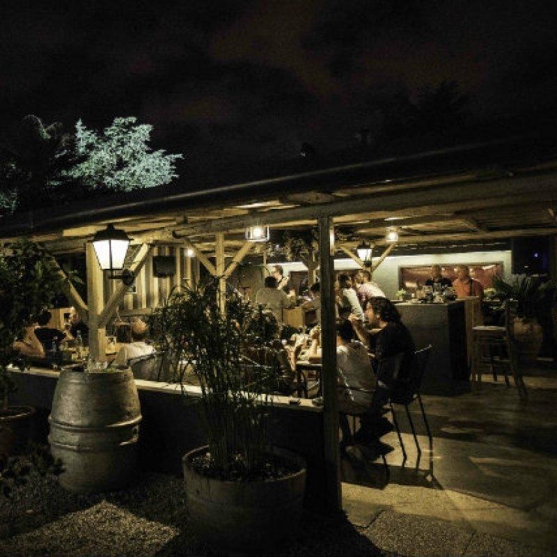 Cena all'aperto a Treviso e dintorni: terrazze e plateatici per tutte le occasioni