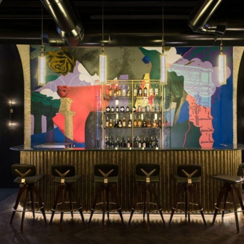 Joy Napolitano è il nuovo Bar Manager del Chapter Roma