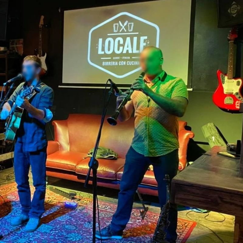 5 locali che fanno ancora musica dal vivo a Lecce e dintorni