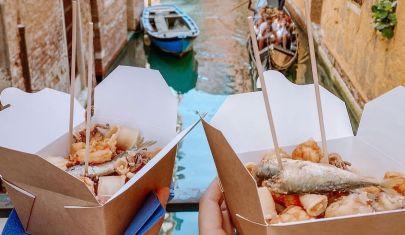 Venezia pratica: dove fare un pranzo veloce spendendo il giusto